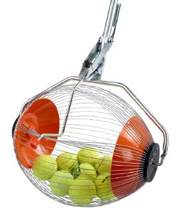 Kollectaball K-Max 60 Ball roller ball tennis hopper